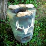 """""""Deer Life"""" ($87)"""