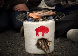 Click here to order a BUFFALO STOVE!